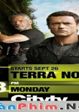 Terra Nova Phần 1
