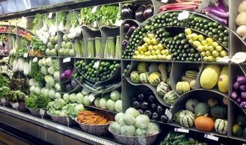 newport market vegies