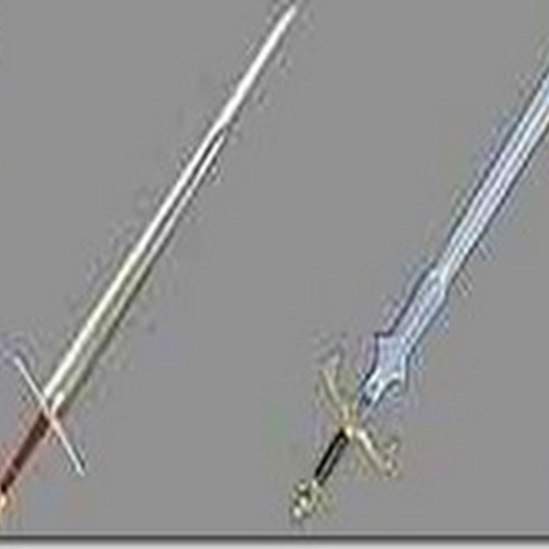 Minecraft 1.2.5 - HD Sword/Bow (armi hd)