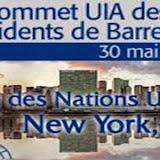 Réunion de l'UIA à New York: nécessité d'une forte participation des barreaux algériens (avocat)