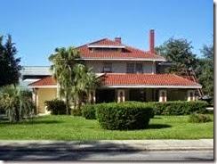 Число собственников жилья во Флориде