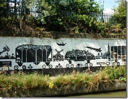 5 mural wolverton