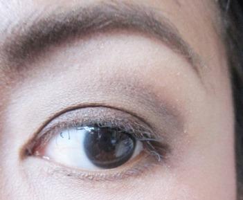 natural eye look 1-6, bitsandtreats