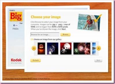 Kodak's Big App 1