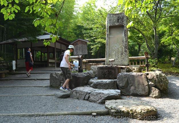 56 - Glória Ishizaka - Arashiyama e Sagano - Kyoto - 2012