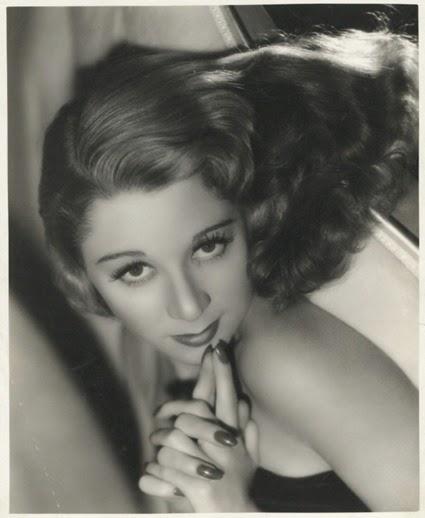 Gloria Blondell 002