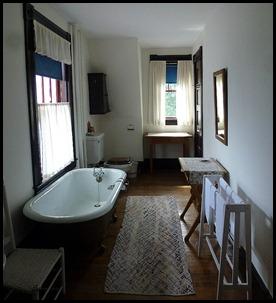 2g - Roosevelt Cottage - bathroom