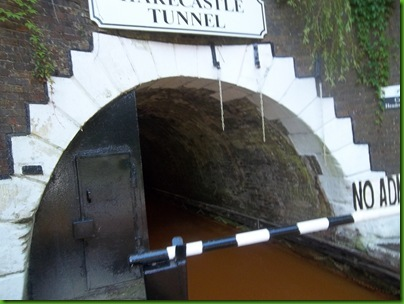 005  The North Portal  of Telford's Tunnel