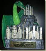 3 Castles Award