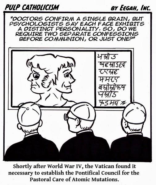 Pulp Catholicism 061