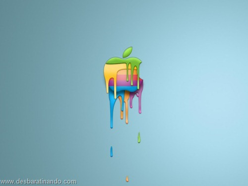 wallpapers mac apple papeis de parede desbaratinando  (1)