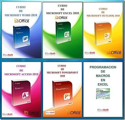 Libro microsoft office 2010 pdf