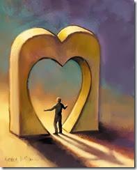 heart commandments