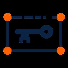 Keyword-Selection-Icon