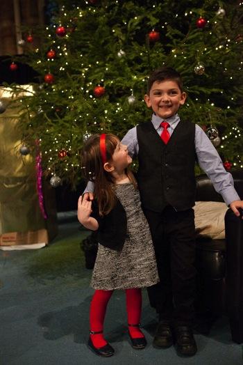 Christmas Eve 13