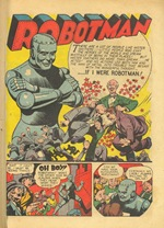 Robotman Star Spangled 26 Noc 1943