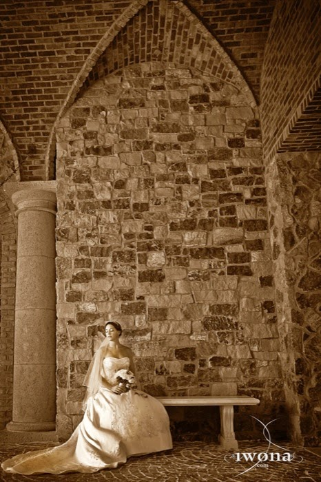 bride-in-front-of-stone-wall