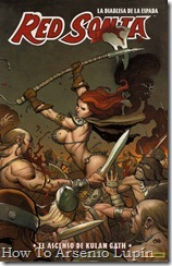 P00004 - Red Sonja #3