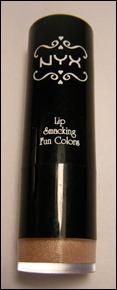 NYX Mute Lipstick
