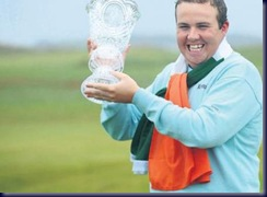 shane lowry waterford crystal irish open trophy