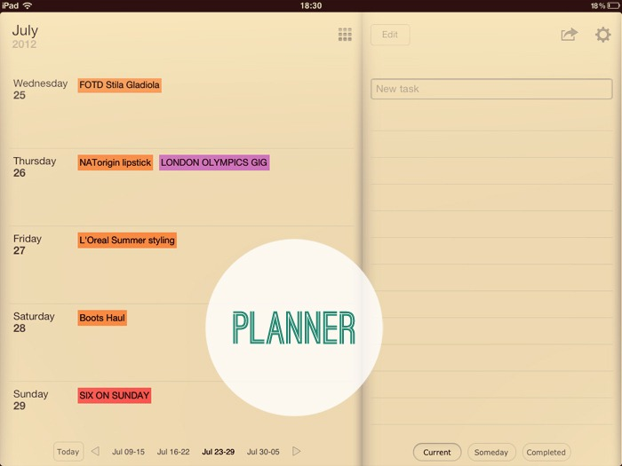 blog-organisation-tips-ipad-app-planner