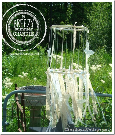 {NorthernCOTTAGE} a breezy summer chandie