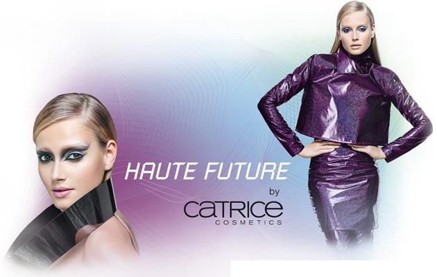 Catrice Haute Future