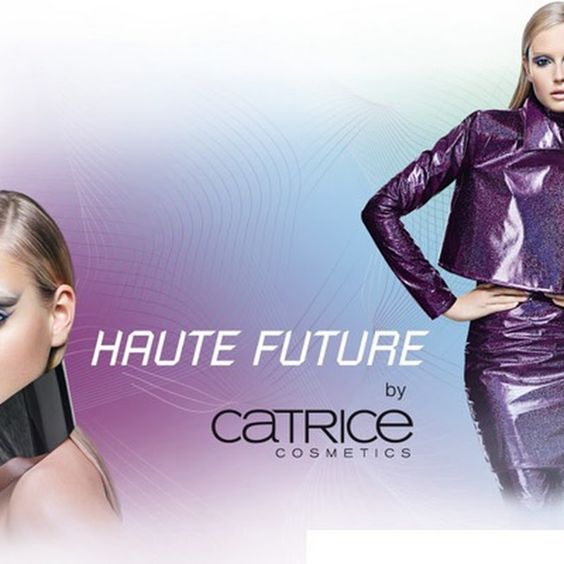 "Limited Edition ""Haute Future"" by CATRICE"