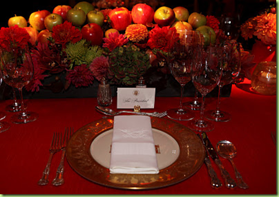 state so ko dinner decorations fake and made in china