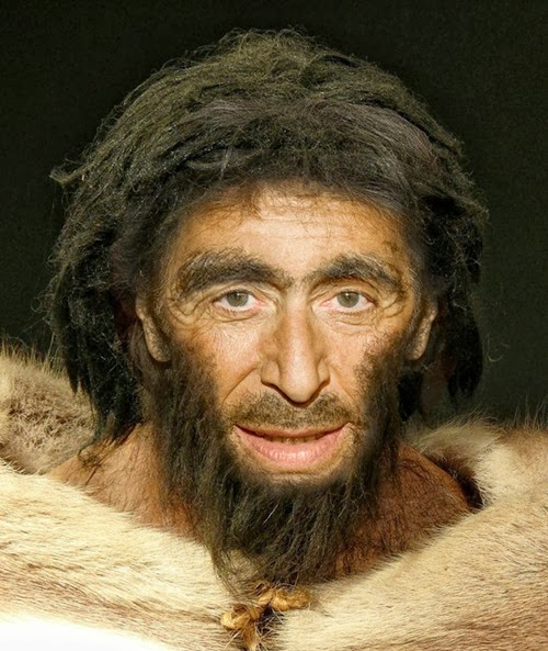 Neanderthal Al Pacino