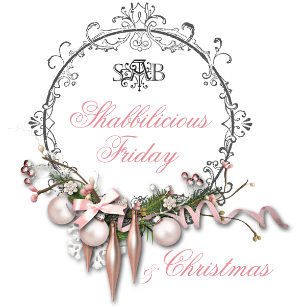 Shabbilicious-Friday Christmas