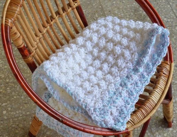 Ashwin blanket