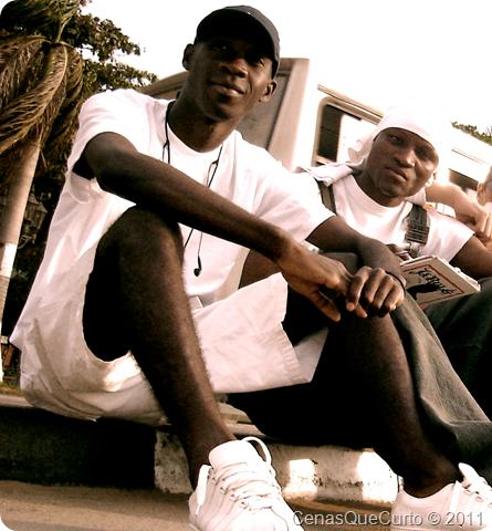 DH & Malef