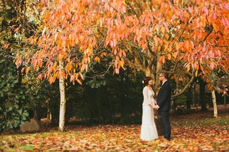 Semplicemente Perfetto Autumn Wedding 01
