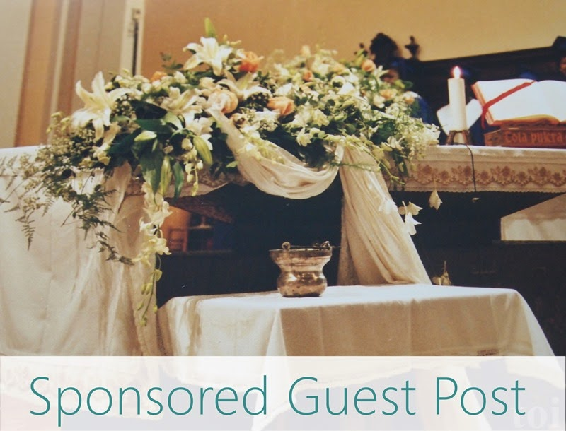 wedding guest post