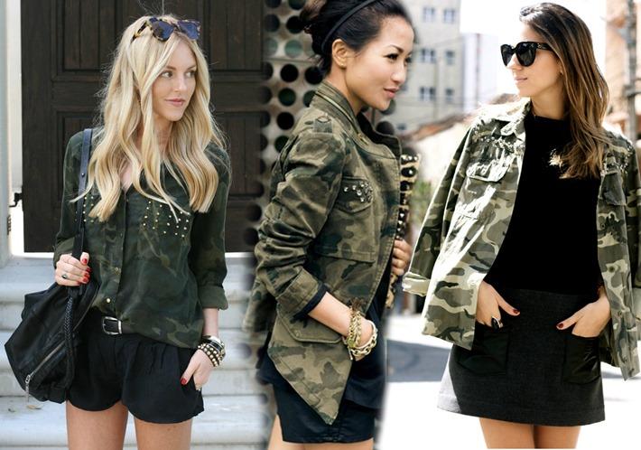 moda militar looks militarismo 01