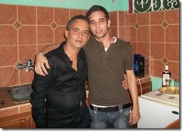 hombres latinos
