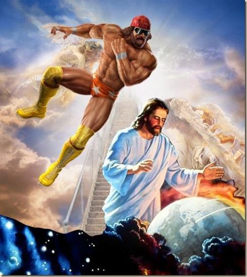 Rapto arrebatamiento humor ateismo cristianismo biblia dios (15)