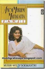 Andi Meriam Matalatta_1983 Janji