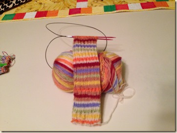 tube sock #2