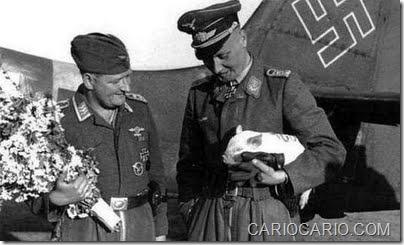 Fotos engraçadas da Segunda Guerra Mundial (7)