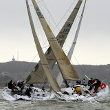 CH MARINE WINTER LEAGUE RACE 2   (Paul Keal)