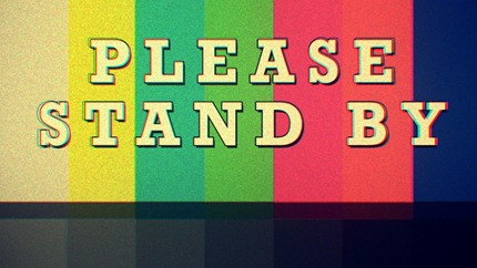 please stand by 76r4