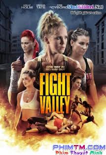 Chiến Binh Báo Thù - Fight Valley Tập HD 1080p Full