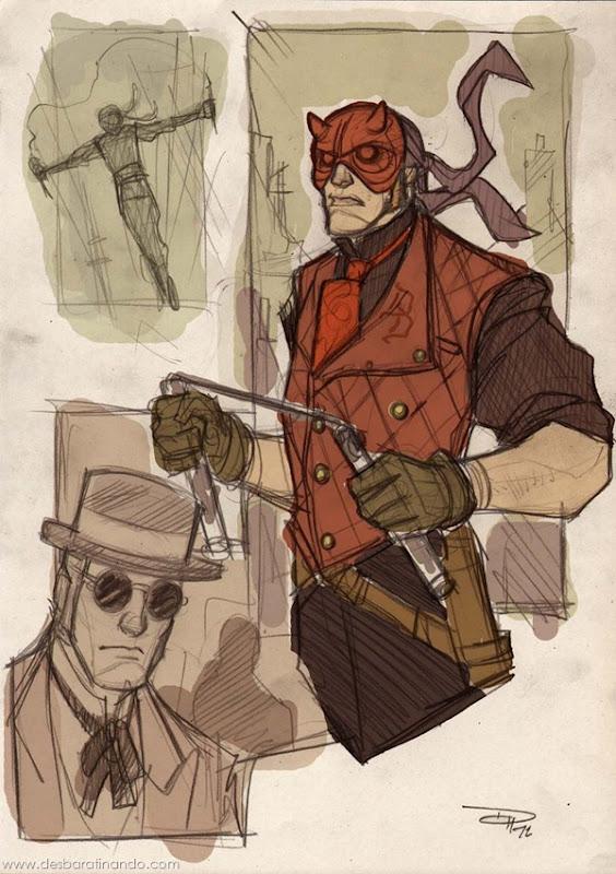 personagens-steampunk-DenisM79-desenhos-desbaratinando (6)