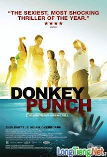 Thác Loạn Trên Biển - Donkey Punch