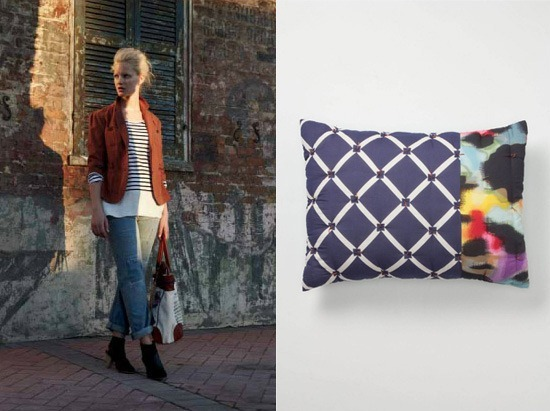 anthropologie-cushion