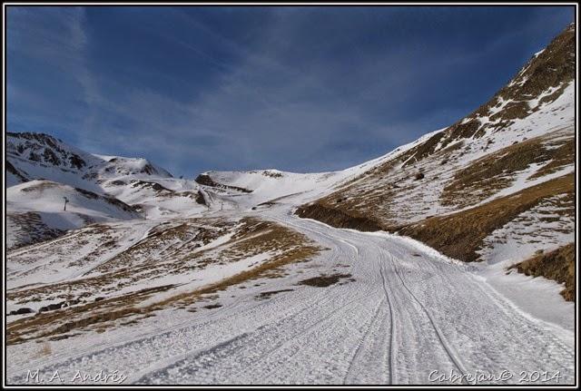 ski formi 118