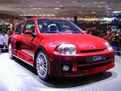 1998-2 Clio V6