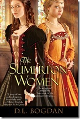 Book Cover of The Sumerton Woman by D.L. Bogdan